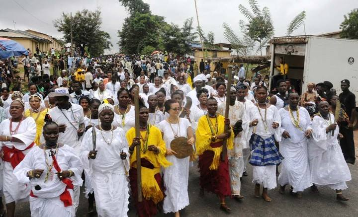 Osogbo Festival: Ataoja announces dates for activities, grand finale
