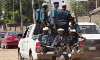 Kano Hisbah arrests five men for allegedly engaging in homosexuality