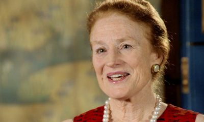UNICEF Director, Henrietta Fore, resigns over family health issue