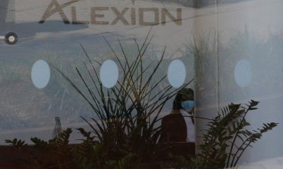 Britain clears way for AstraZeneca takeover of Alexion