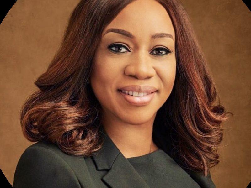GTB appoints Miriam Olusanya as first female managing director