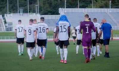 Germany walk off against Honduras over alleged racism Tokoyo 2020