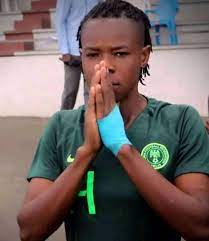 Super Falcons defender, Glory Ogbonna, secures dream move to Swedish club