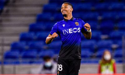 Arsenal's Saliba joins Marseille