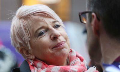 British reporter Katty