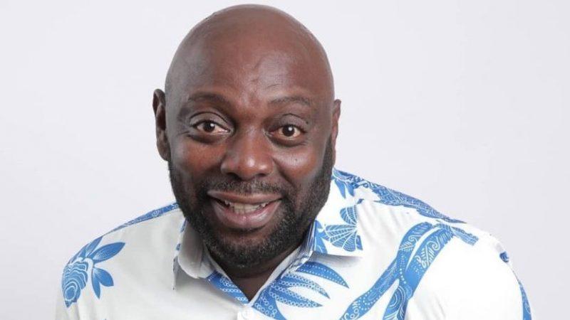 Segun Arinze nominated for two awards at Toronto International Nollywood Film Festival