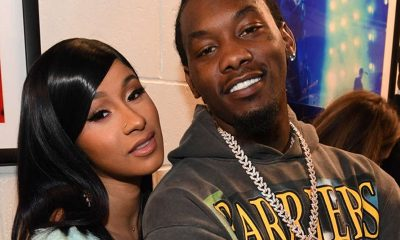 Offset's first date with Cardi B