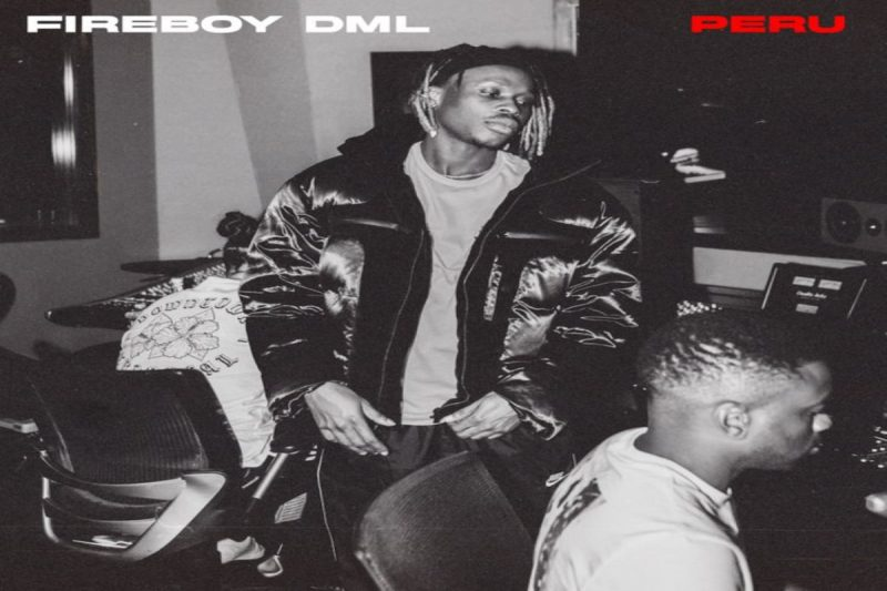 'Every song is a hit', fans react as Fireboy drops new song' Peru'