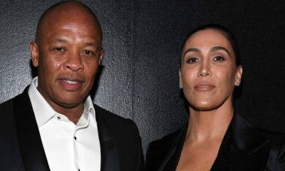 Dr. Dre ordered to pay $300K per month in spousal support