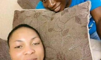 Igboho uncuffed abd permitted to see wife