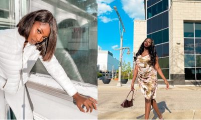 Canada-based Nigerian lady says country is lonely, warns Nigerians