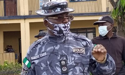 Three robbers lynched in Imo State