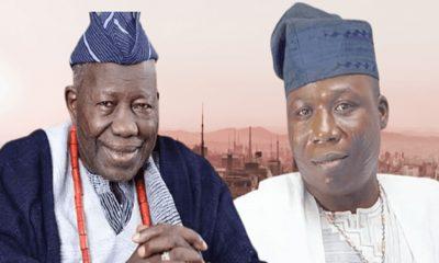 Olubadan sends delegate to Cotonou for Igboho