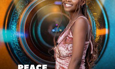 Peace wins BBNaija's Head of House challenge