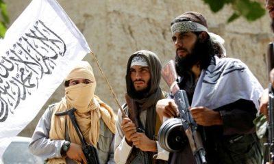 UN warns againstAfghan Taliban activities