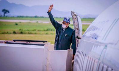 PDP slams Buhari's UK trip