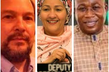 Yoruba Nation: UN bans journalist for questioning Amina Mohammed over Igboho's ordeal