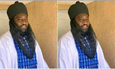 Mohammed Kawu replaces Haliru as new Lafiagi Emir in Kwara