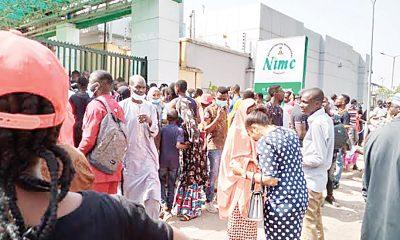 60 million Nigerians now have NIN, says NIMC