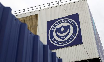 Portsmouth sack three academy players over racism