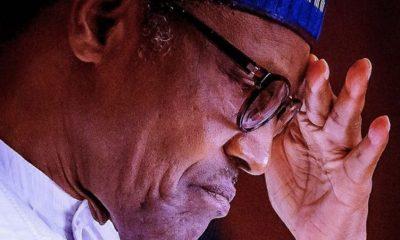 Buhari mourns five NYSC members