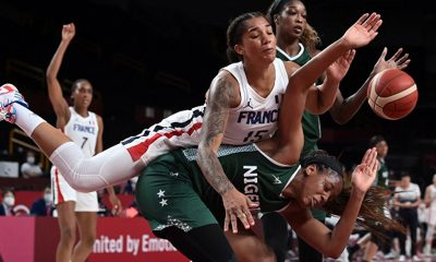 Fans fume over D'Tigress' defeat to France