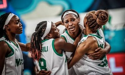 D'Tigress out of Olympics after defeat to Japan