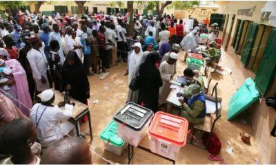 Kaduna shifts Local Government poll to September 4