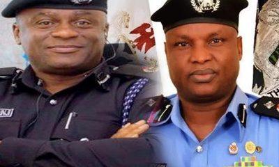 IGP Usman Baba replaces Abba Kyari with Tunji Disu