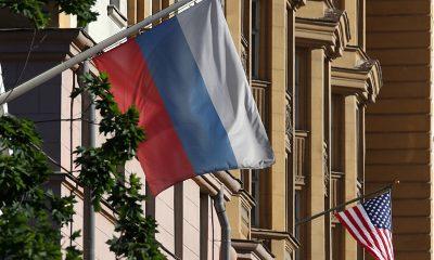 US and Rusisia clash