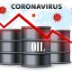 Oil prices crass