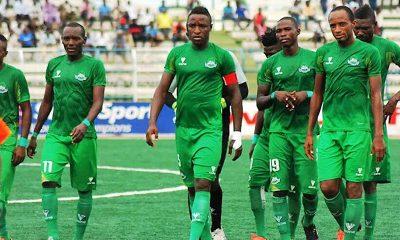 Nasarawa Utd beat Enugu Rangers
