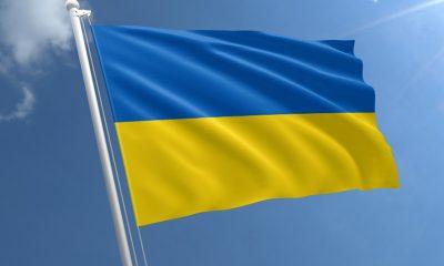 Man threatens to detonate grenade in Ukraine gov building